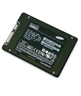 SSD Enterprise Samsung SM863 1.92TB MZ-7KM1T9E