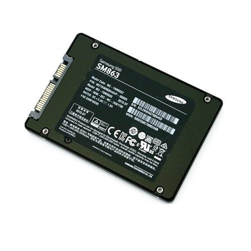 SSD Enterprise Samsung SM863 240GB