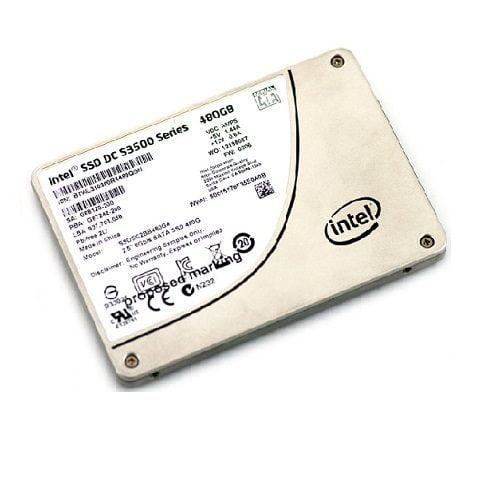 Ổ Cứng SSD Intel DC S3500 480GB Giá Rẻ