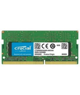 RAM Laptop DDR4 Crucial 16GB Bus 2133 SODIMM