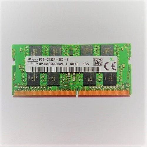 RAM Laptop DDR4 Hynix 4GB Bus 2133 Chính Hãng