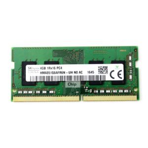 RAM Laptop DDR4 Hynix 4GB Bus 2133