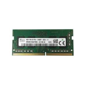 RAM Laptop DDR4 Hynix 4GB Bus 2400 HMA851S6AFR6N-UH Chính Hãng