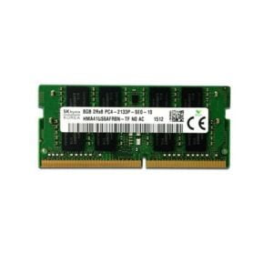 RAM Laptop DDR4 Hynix 8GB Bus 2133 HMA41GS6AFR8N-TF