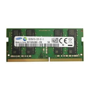RAM Laptop DDR4 Samsung 16GB Bus 2133 M471A2K43BB1