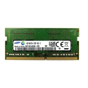 RAM Laptop DDR4 Samsung 4GB Bus 2133 SODIMM M471A5143EB0