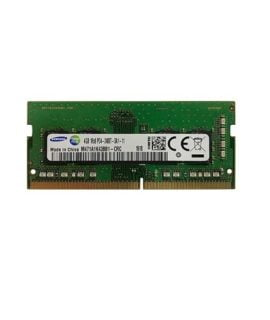 RAM Laptop DDR4 Samsung 4GB Bus 2400