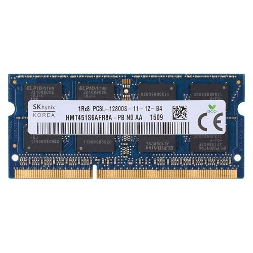 Ram Laptop DDR3L Hynix 2GB Bus 1600