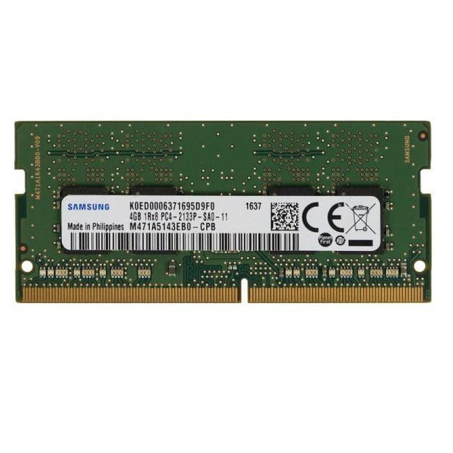 Ram Laptop Samsung DDR4 8GB 2400 M471A1K43CB1CRC00
