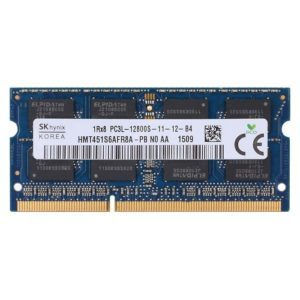 Ram laptop DDR3L Hynix 4Gb bus 1600