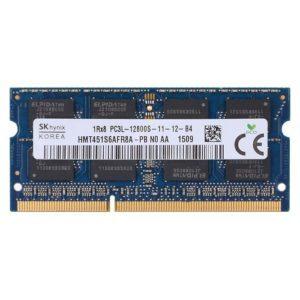 Ram laptop DDR3L Hynix 8GB bus 1600