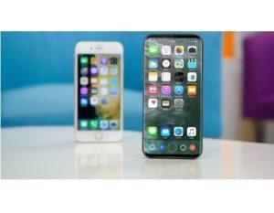 IPhone 8 và iPhone 8 Plus