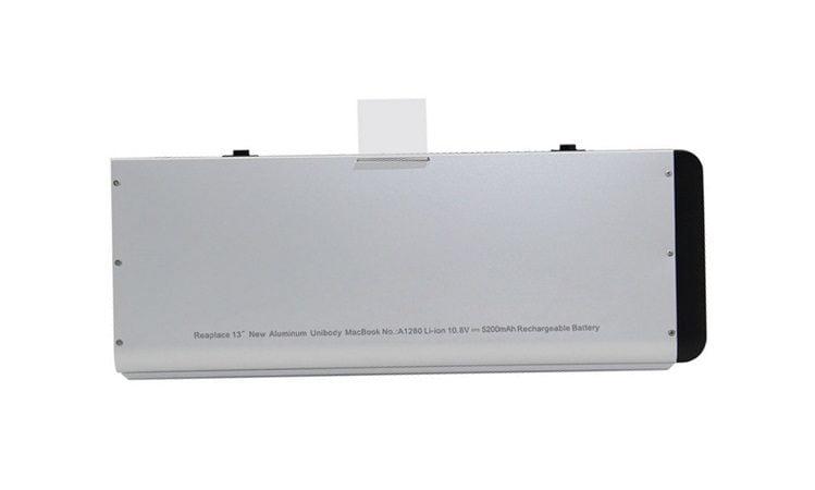 Pin Macbook Pro A1280 White