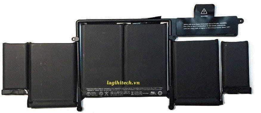 Pin Macbook Pro Retina A1493