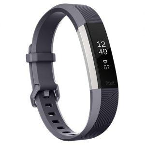 Đồng Hồ Thông Minh Fitbit Alta HR Black