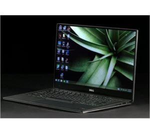Top 5 Laptop Siêu Mỏng Dell XPS 13