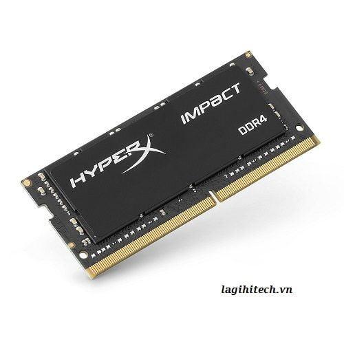 Ram laptop DDR4 Kingston HyperX Impact 16GB Bus 2400