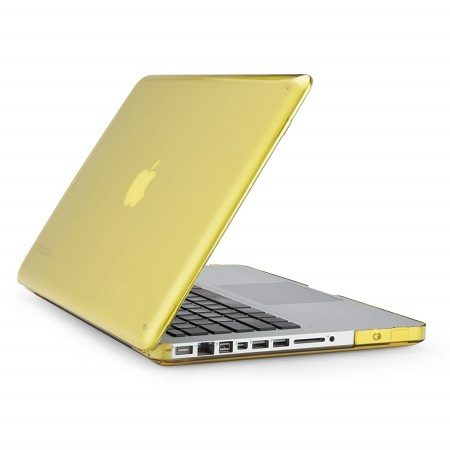 Khay Nhựa Trong Cho Macbook Pro 15 17 Inch hinh anh 2