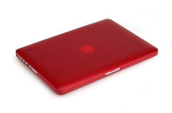 Khay Nhựa Trong Cho Macbook Pro 15 17 Inch hinh anh 5