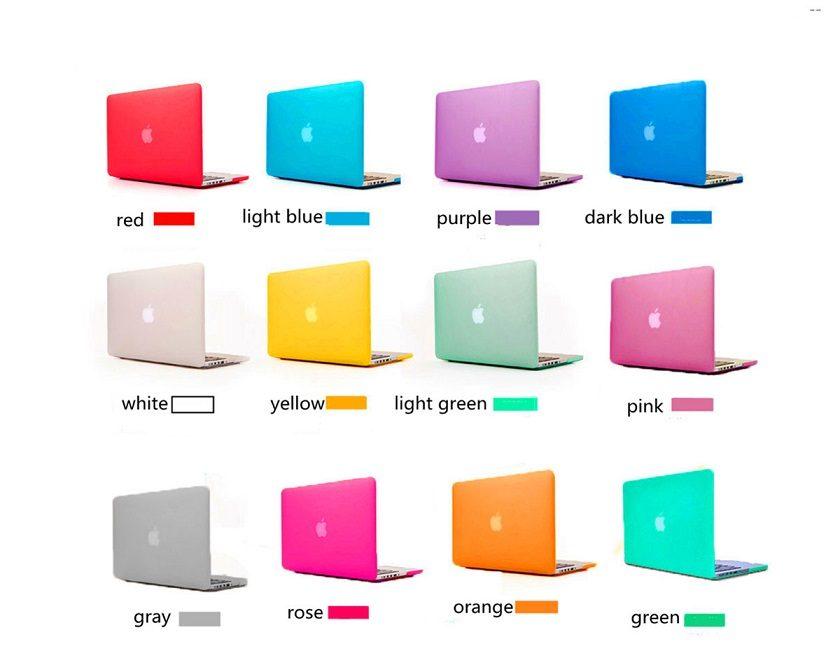 Khay Nhựa Trong Cho Macbook Pro 15 17 Inch hinh anh 1