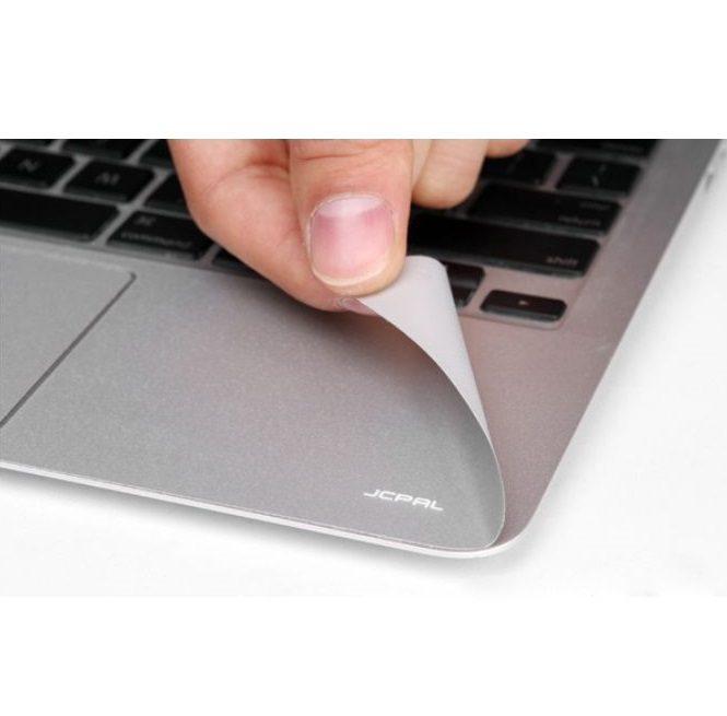 Bộ Dán Skin Nhôm Alumin Macbook