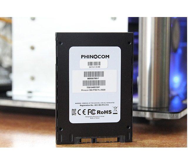SSD Phinocom P70S Pro 256gb hinh anh 5
