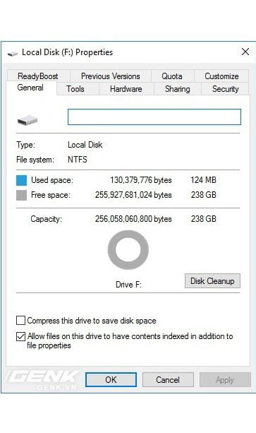SSD Phinocom P70S Pro 256gb hinh anh 8