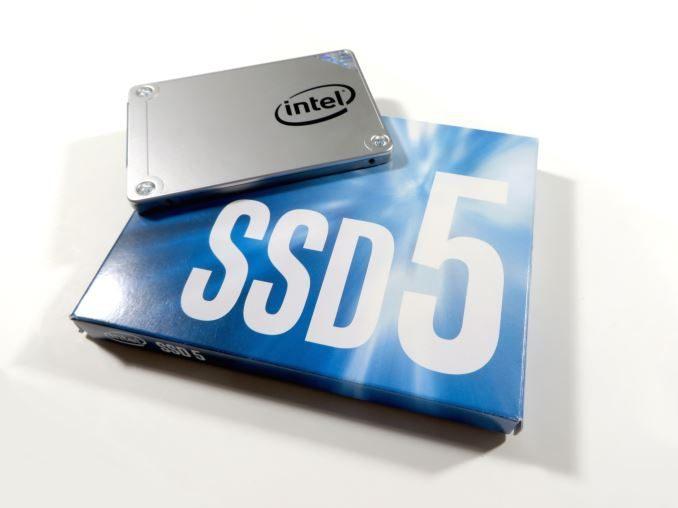 Đánh giá ổ cứng SSD Intel 540s 2.5 inch hinh anh 1