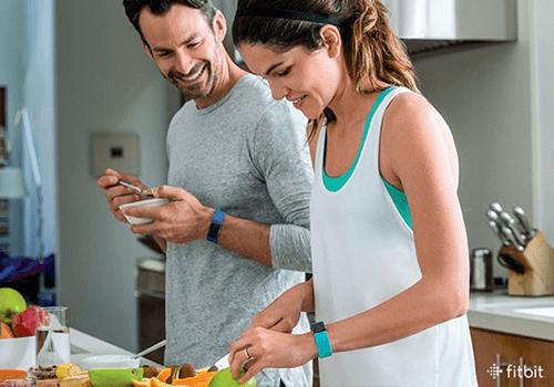 Vòng Tay Sức Khỏe Fitbit hinh anh 1