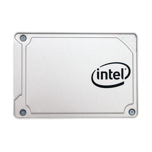 Ổ Cứng SSD Intel 545s 256GB Giá Rẻ