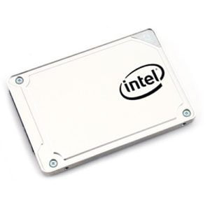 SSD Intel 545s 256GB 2.5 inch sata iii SSDSC2KW256G8X1