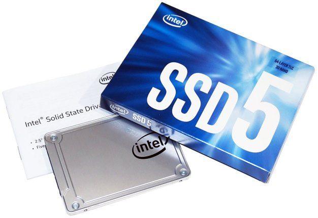 SSD Intel 545s 512GB 2.5 inch sata iii