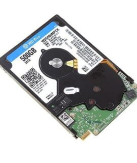 SSHD Western Digital Blue Ultraslim 500GB