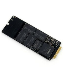 SSD iMac 2012 512GB