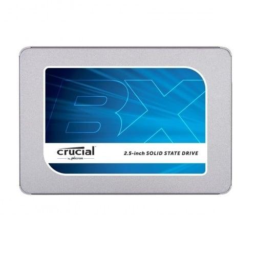 SSD Crucial BX300 120GB
