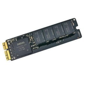 SSD Macbook Pro Retina 2015 256GB PCIe NVMe