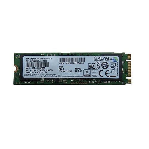 SSD Samsung M871A 256GB Giá Rẻ