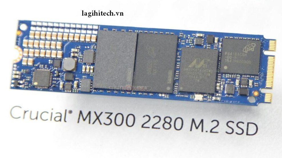 Ổ cứng SSD Của Bạn Có Tương Thích Chuẩn M2 Hay Không ? | Lagihitech vn