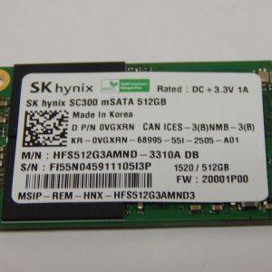 SSD Hynix SC300 128gb MSATA