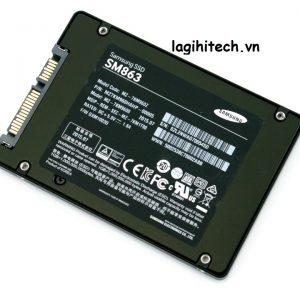 Samsung sm863a