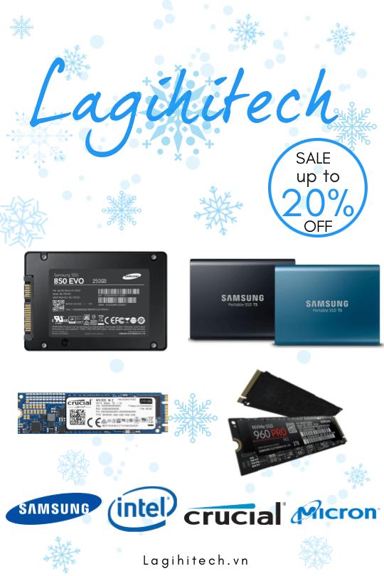 SSD 120gb