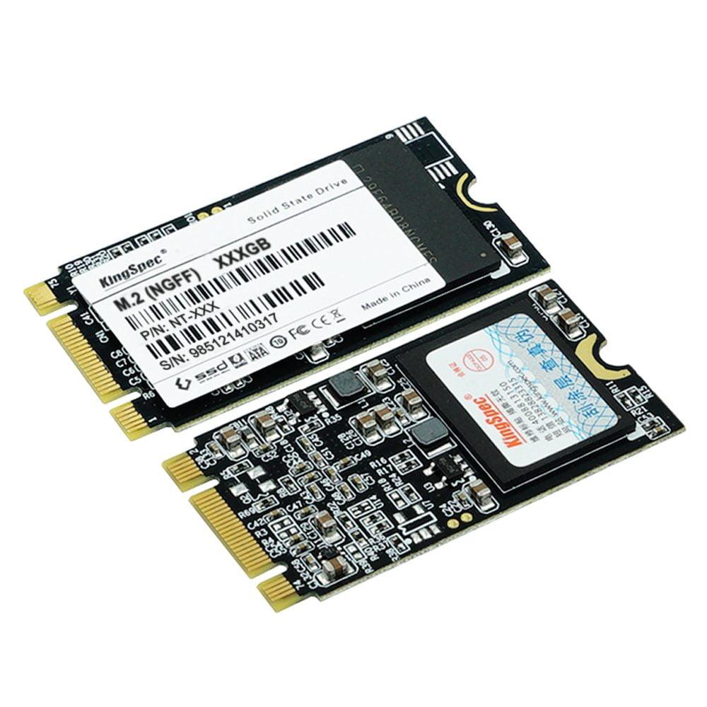 SSD KingSpec 128gb M2 2242 hình ảnh 1