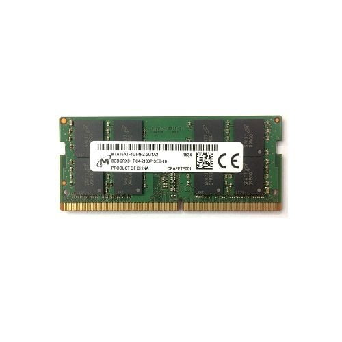 RAM Laptop DDR4 Micron 4GB Bus 2133