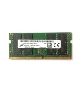 RAM Laptop DDR4 Micron 8GB Bus 2133
