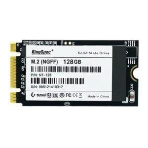 SSD Kingspec 128GB M2 2242
