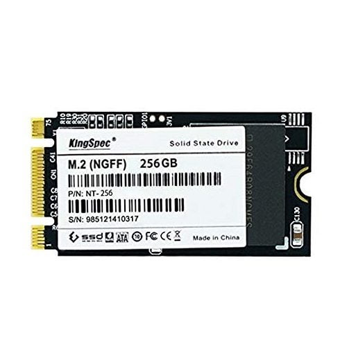 SSD Kingspec 256GB M2 2242