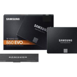 SSD Samsung 860 EVO 250gb hinh anh 2