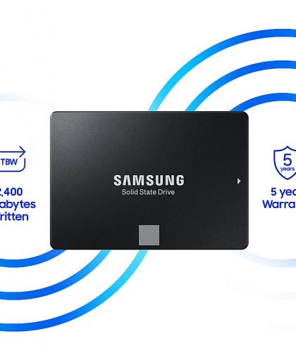 SSD Samsung 860 EVO 250gb mSATA hinh anh 2