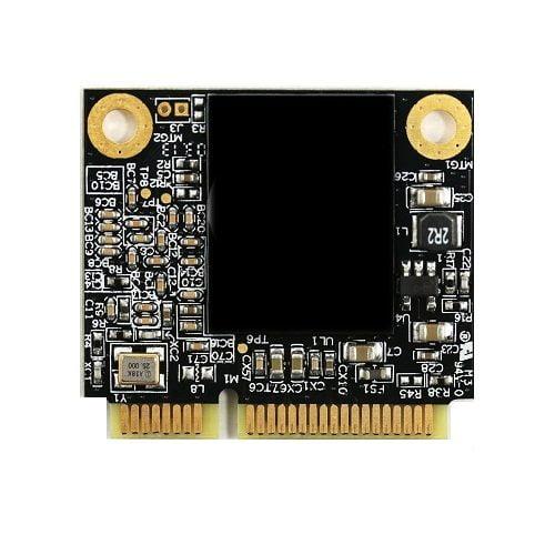 SSD mSATA Half Size 256GB