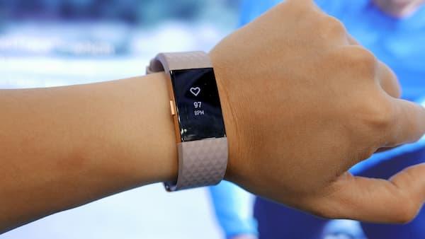 Vòng tay thông minh Fitbit Alta HR Giá Rẻ
